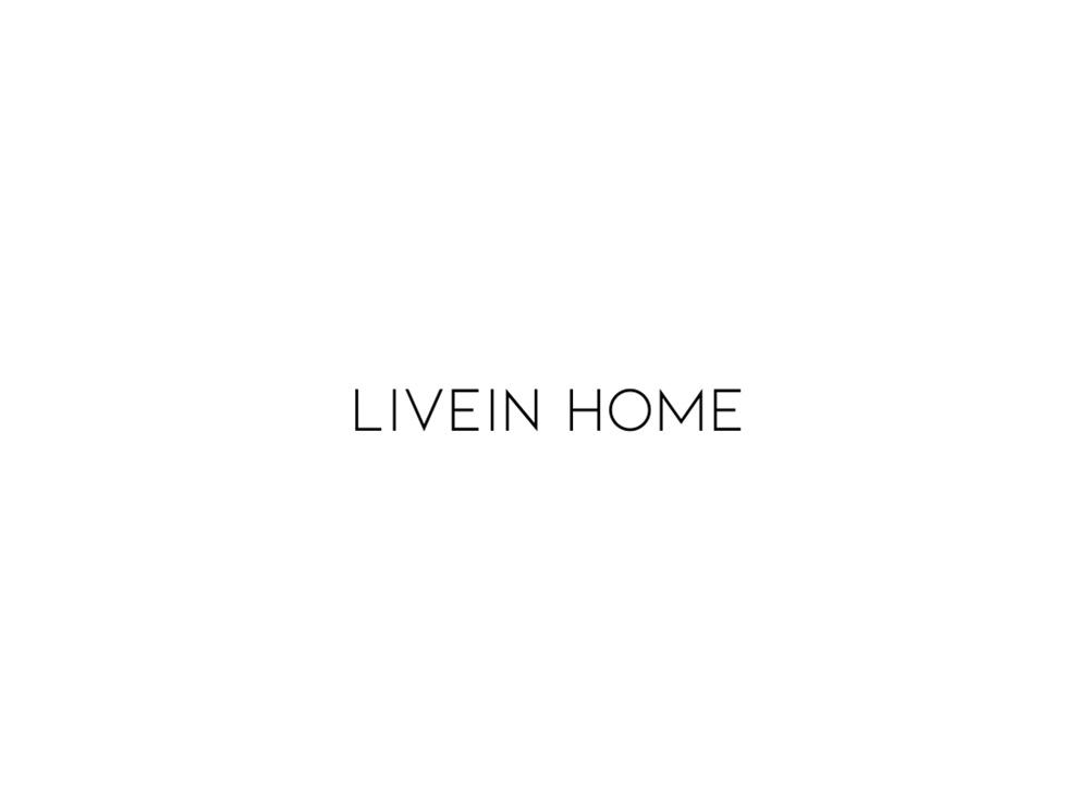 livein homeロゴ